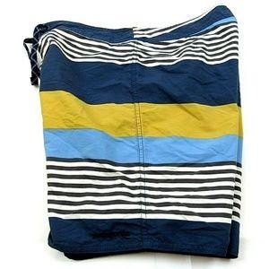 Patagonia Swim Trunks Worn Wear Size: 32 EUC
